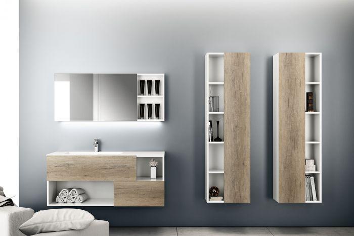 awesome Idée décoration Salle de bain - Meuble de salle de bain, GB