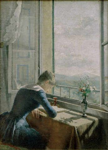 Asta Noregaard - 1889