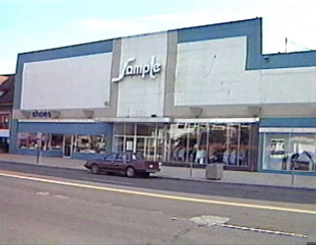 Loved this store! Bought my 1972 blazer jacket here... chocolate brown color with beige swiss dot fine line corduroy. Steve Cichon's staffannouncer.com: Buffalo's Great Retailers
