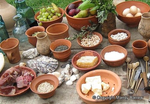 Make some roman cakes with this easy recipe fpr kids little make some roman cakes with this easy recipe fpr kids little minds history pinterest roman honey and cake forumfinder Images
