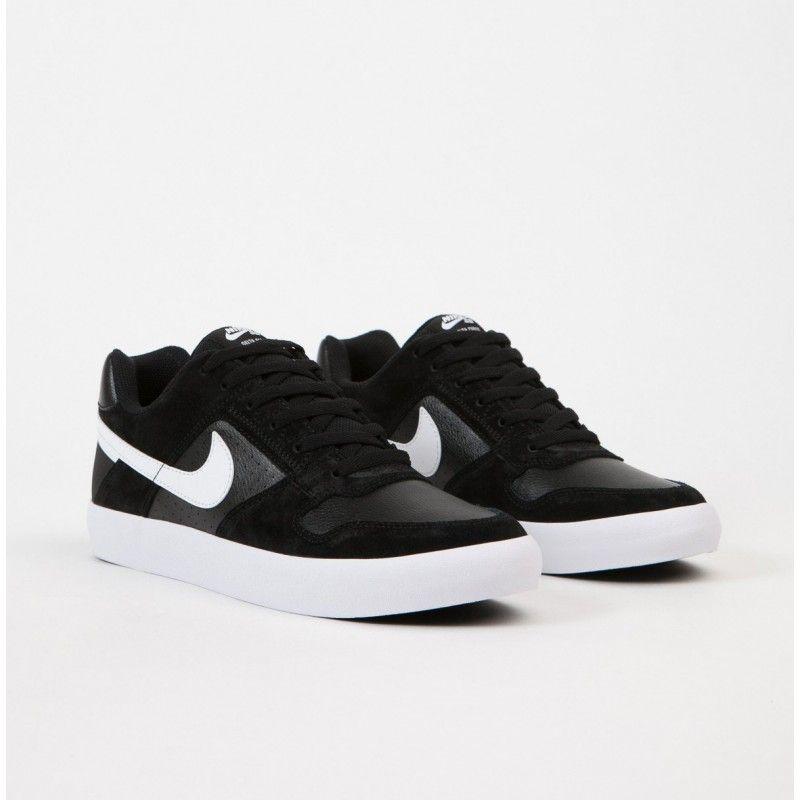 Nike SB Delta Force Vulc para hombre ofrecen un contacto con