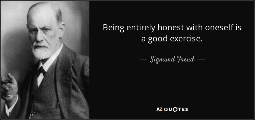 Sigmund Freud Quote Freud Quotes Sigmund Freud Freud