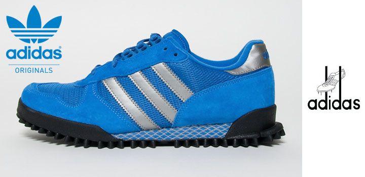 Adidas Marathon TR   Turnschuhe, Schuhe und Turnen