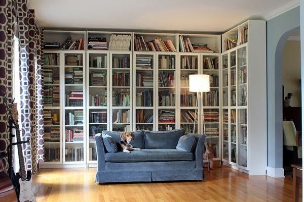 Formal Living Room Turned Library Formal Living Rooms Home