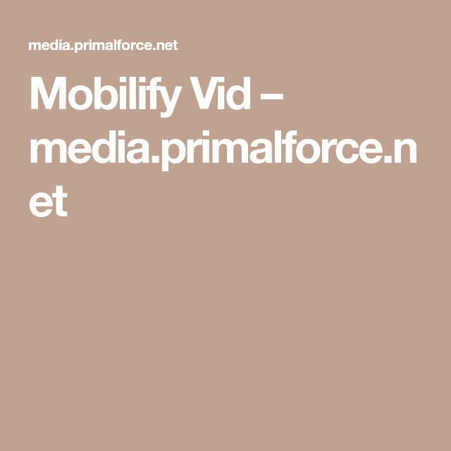 www primalforce net life