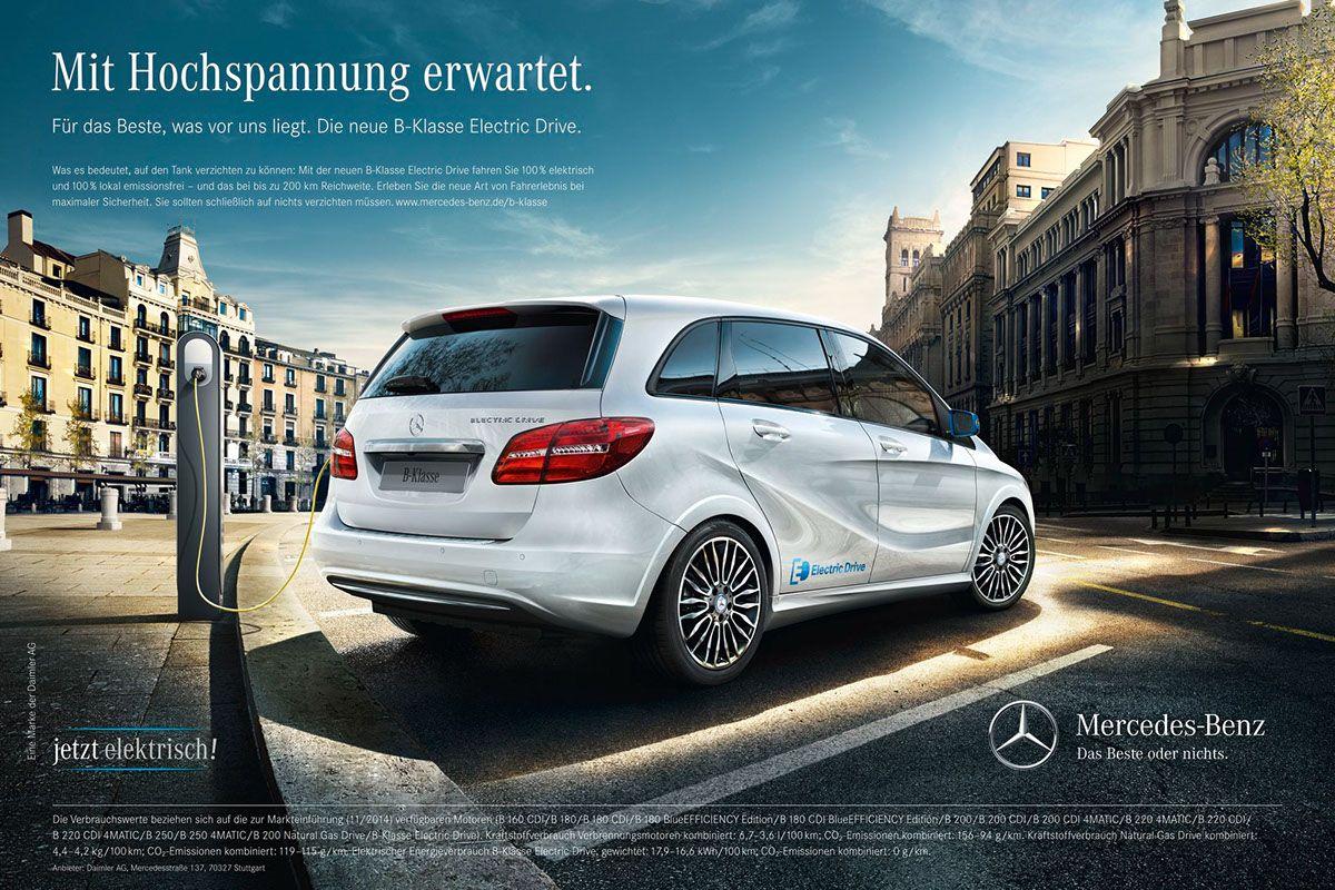 Mercedes Benz B Class On Behance Mercedes B Class Benz Mercedes Benz