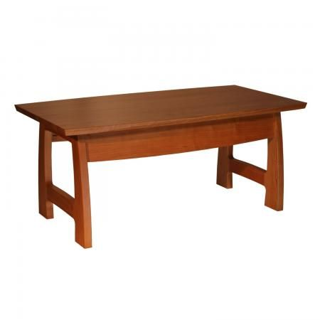 901 Grand River Occasionals Amish Coffee Table Amish
