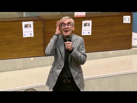 Serge Marquis On est foutu, on pense trop ! YouTube en
