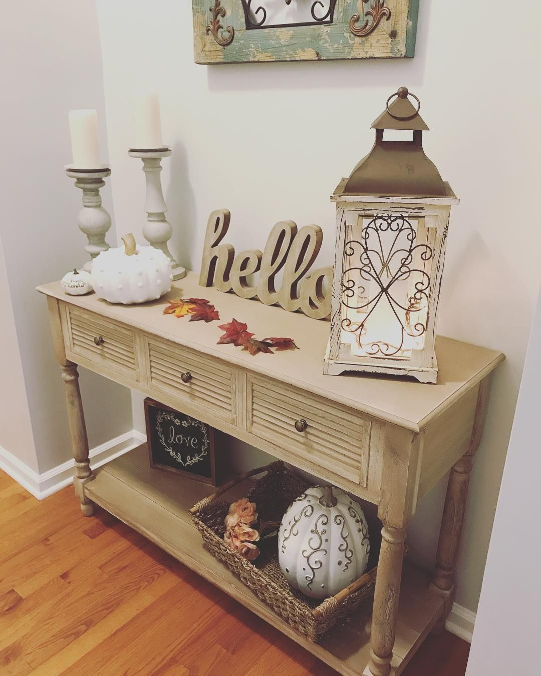 32 Incredibly Chic Fall Decor Items You Won 39 T Believe Are From Homegoods Home Goods Decor Cozy Fall Decor Decor