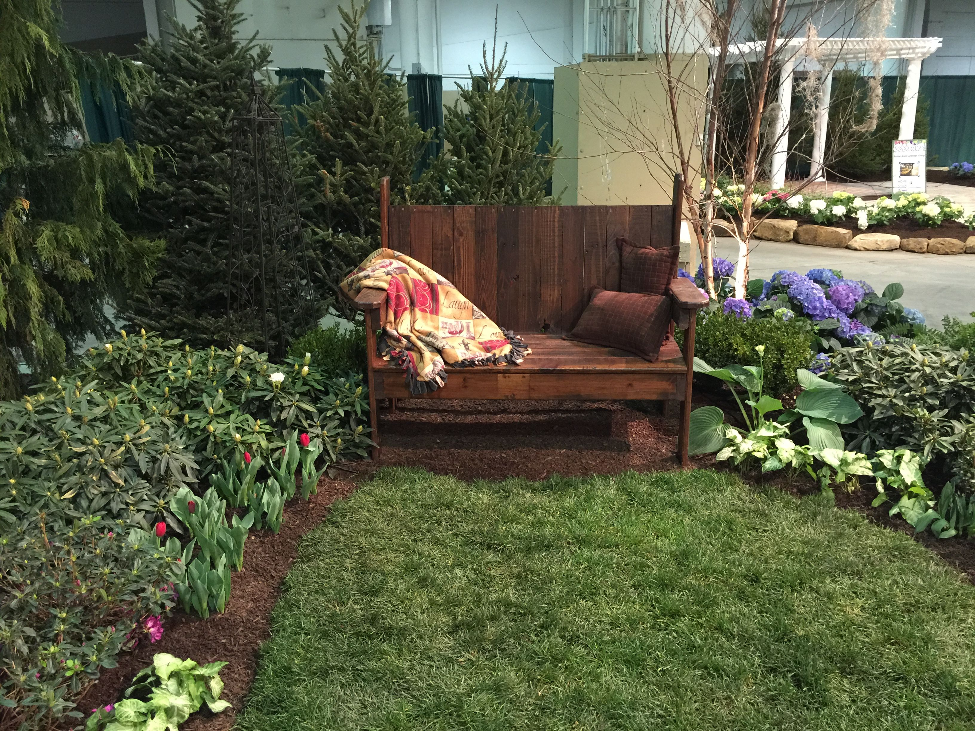 Dorable Home And Garden Show Cleveland Ohio Elaboration   Beautiful .