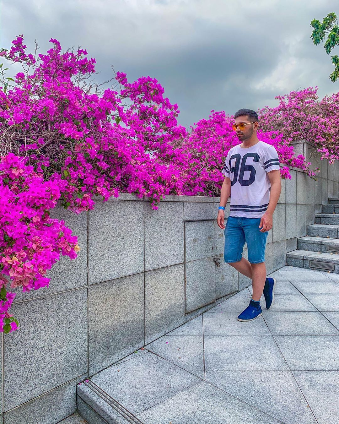 𝕎𝕖 𝕜𝕟𝕠𝕨 𝕨𝕙𝕒𝕥 𝕨𝕖 𝕒𝕣𝕖 𝕓𝕦𝕥 𝕜𝕟𝕠𝕨 𝕟𝕠𝕥 𝕨𝕙𝕒𝕥 𝕨𝕖 𝕞𝕒𝕪 𝕓𝕖  MERLION PARK SINGAPORE