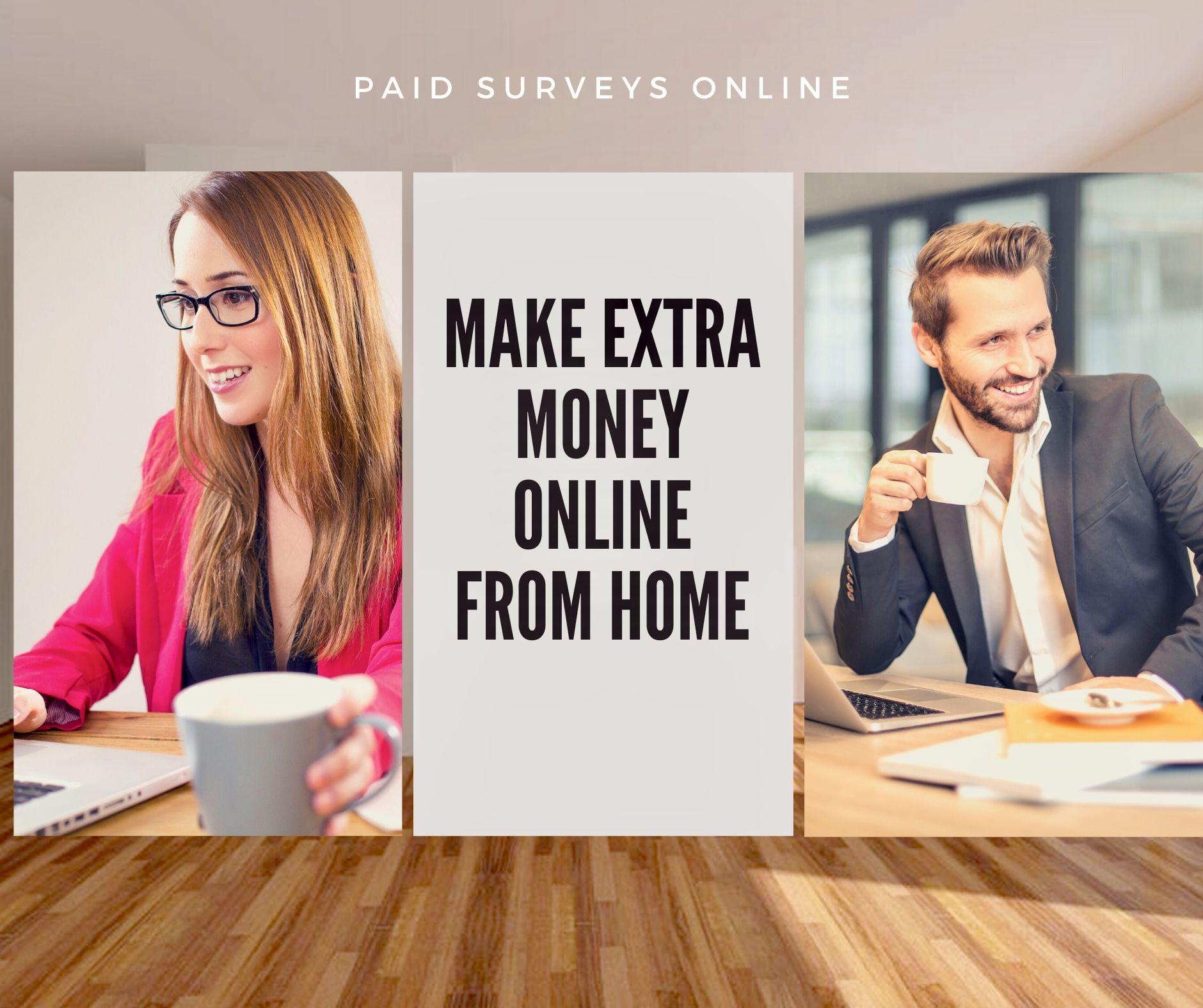Paid online surveys online surveys that pay paid