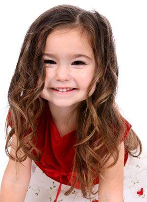 Surprising 1000 Images About Girls Long Hair On Pinterest Hair Dos Short Hairstyles For Black Women Fulllsitofus