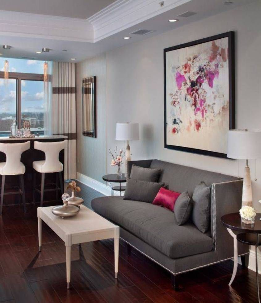 33 Modern Condo Interior Design Ideas: Small Condo Interior Design Ideas