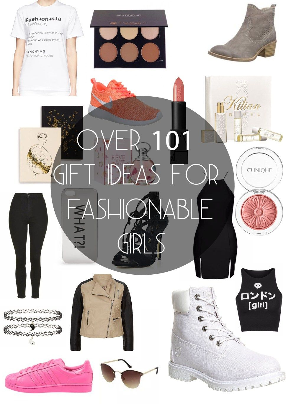 Over 100 Gift Ideas For Teens | Okaaythen. … | Pinteres…