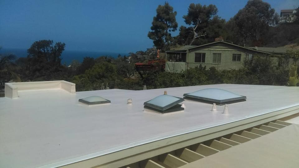 Pin On Commercial Roof