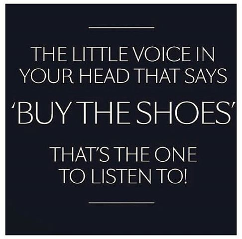 ♥!★❤ ♛  Shoe Quotes / Fashion Quotes / Beauty