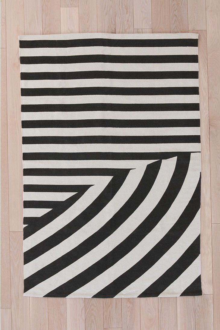 Assembly Home Mixed Twist Rug Online Only Mid Century