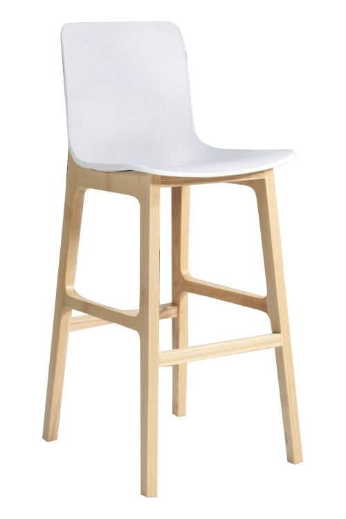 Bar Stool B 782 H United Seats פיק אפ קלאסיגן Pretty