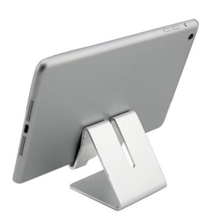 Tablet Machine Quality Directly From China Holder Suppliers Universal Cell Phone Desk Stand For Ipad Air Mini Aluminium