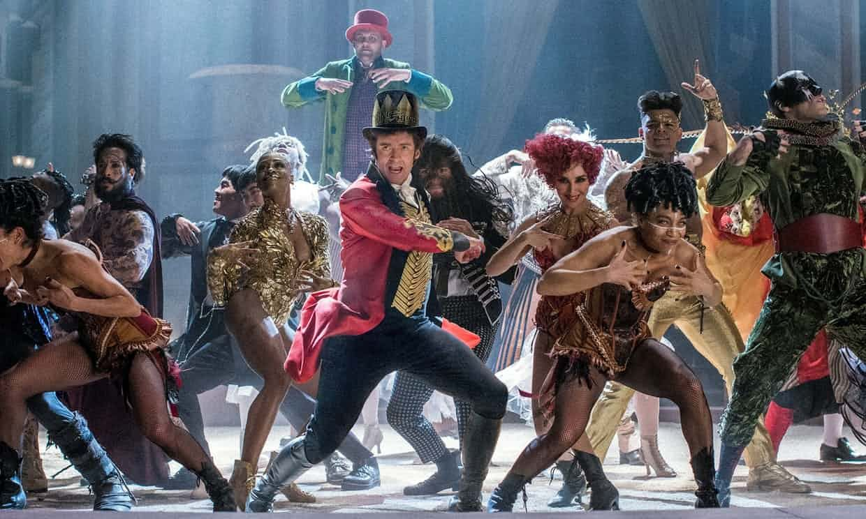 Pin by Elegant Elephant on The greatest showman ♡ The