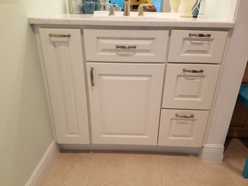 Remodel | Kitchen cabinets, Remodel, Soft close drawers