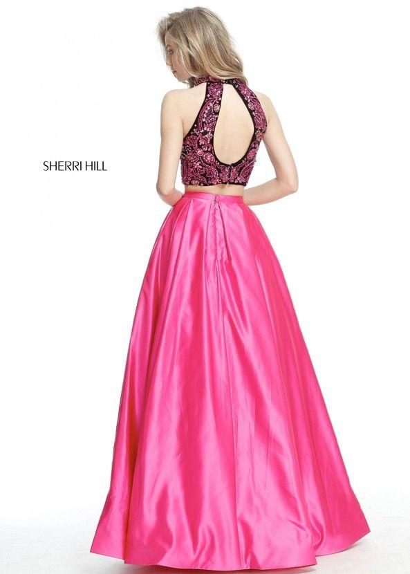 Style 51381 | Pinterest | Moda rosada, Graduación y Vestidos de fiesta