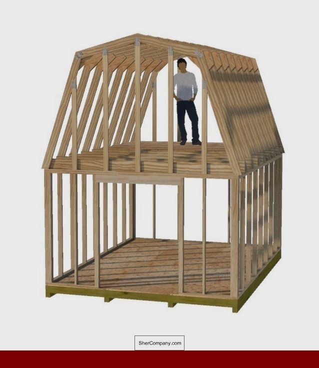 12x24 Shed Plans Online And Pics Of Shed Plans Free Uk Tip