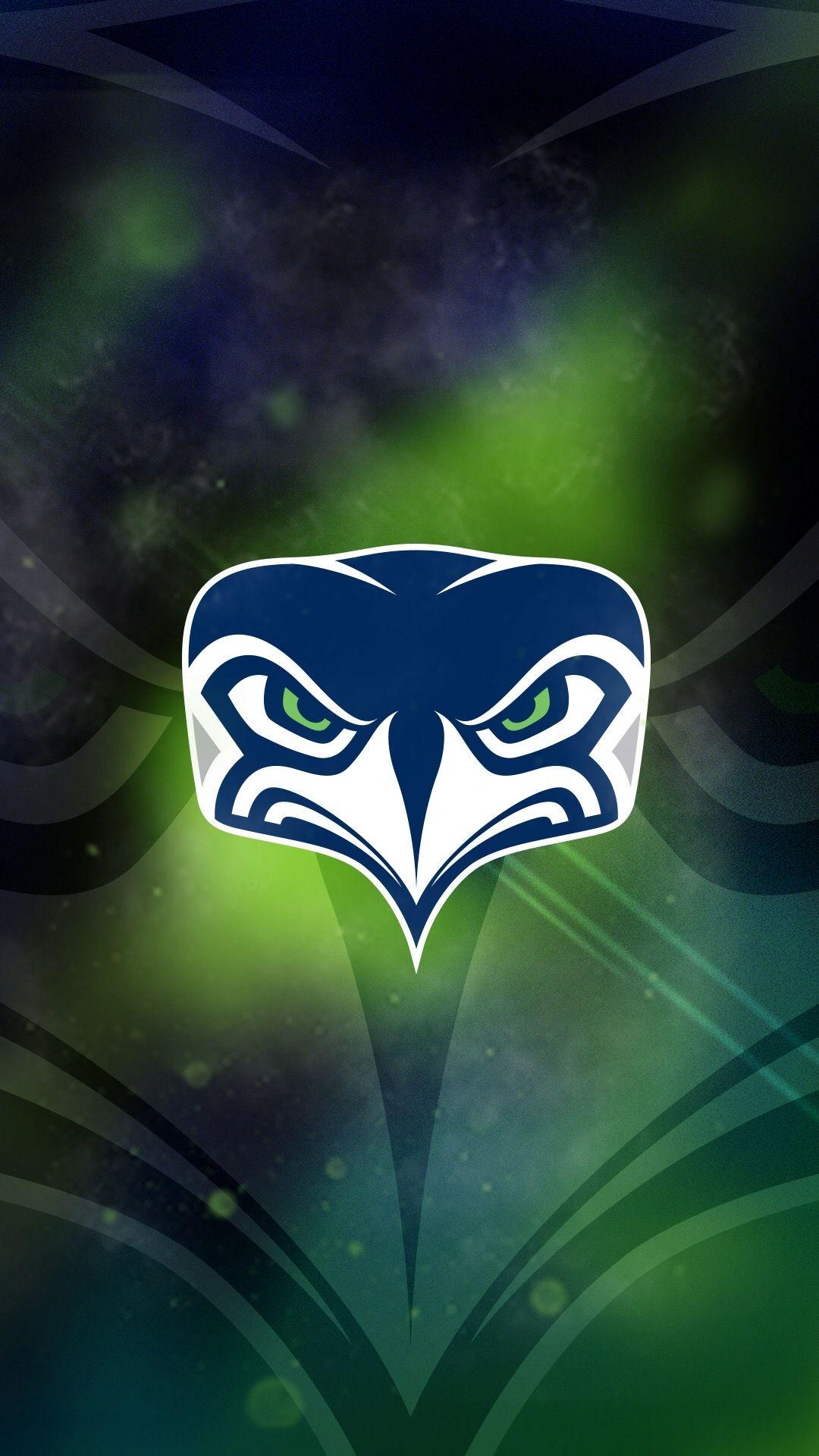 Pin by Eugie on Seattle Seahawks Seattle seahawks, Green
