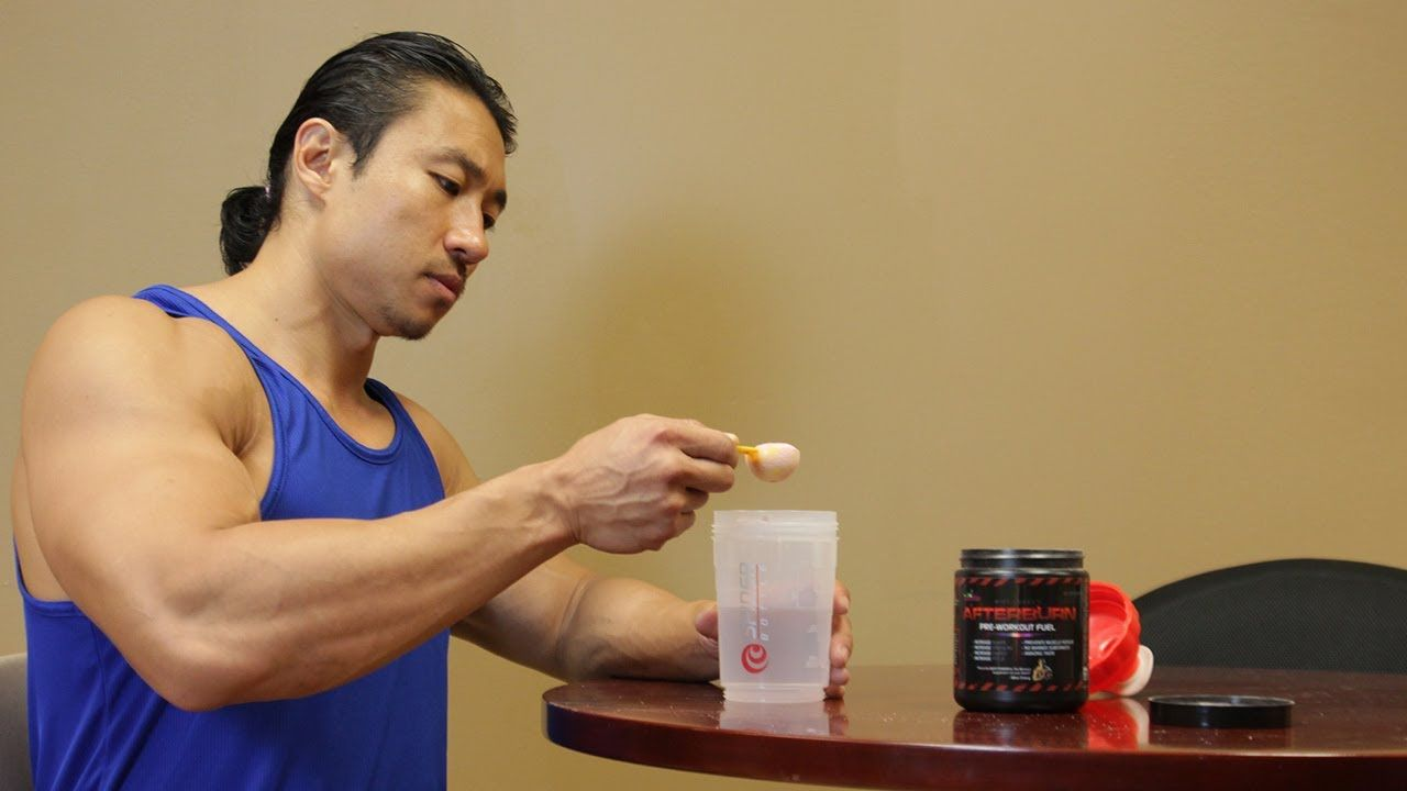 5 Best Muscle Building Supplements For Men Women You Need To