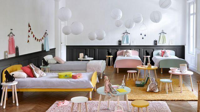Chambre d\u0027enfant  quelle couleur choisir ? Room