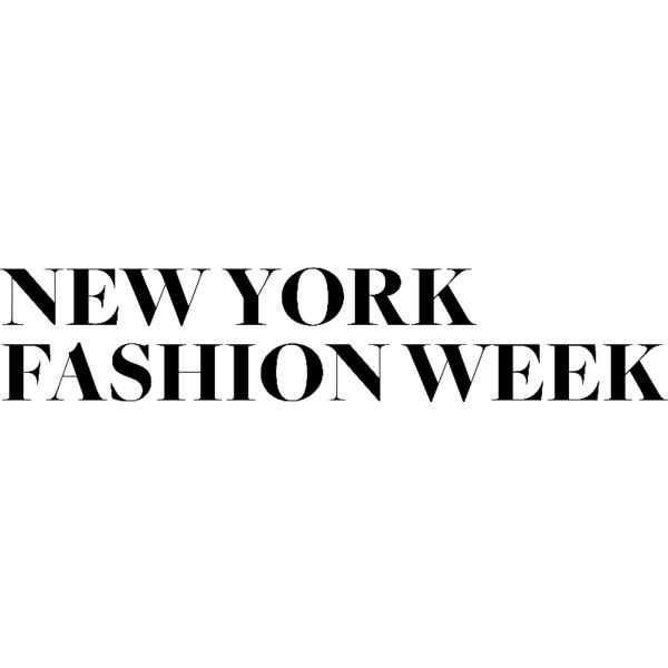 New York Fashion Week ❤ liked on Polyvore