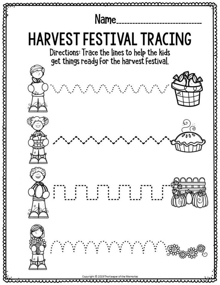 Printable Fine Motor Thanksgiving Preschool Worksheets Preschool Worksheets Thanksgiving Preschool Free Preschool Printables