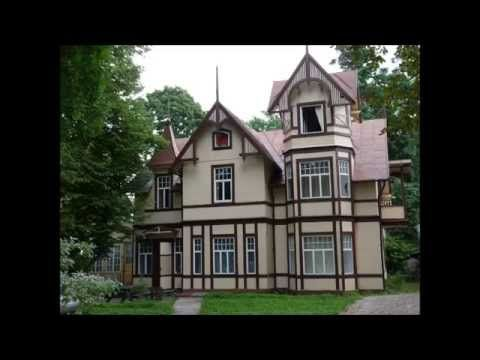 desain rumah gaya jerman modern terbaik   desain rumah