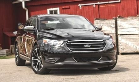 2019 Ford Taurus Limited Rumours 2019 Ford Car Review Taurus