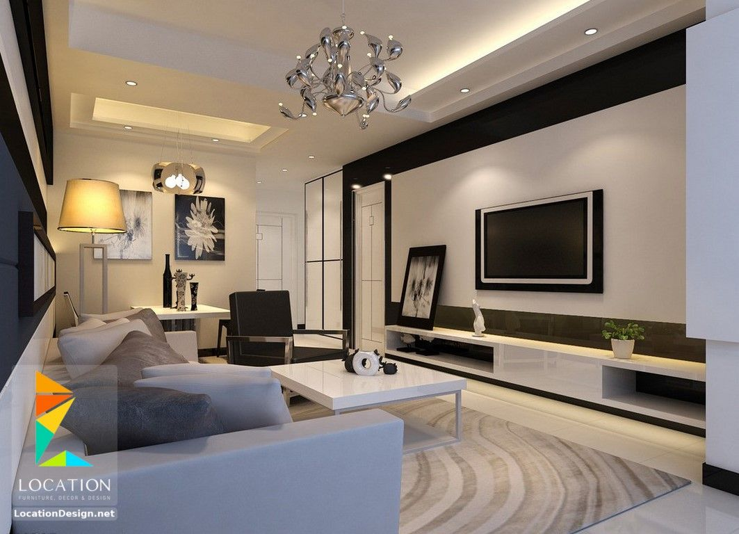 احدث كتالوج صور غرف معيشة مودرن 2017 2018 تصاميم غرف معيشة صغيرة Minimalist Living Room Contemporary House Design Minimalist Living