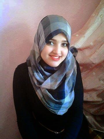 Necessary Hot teen in hijab are