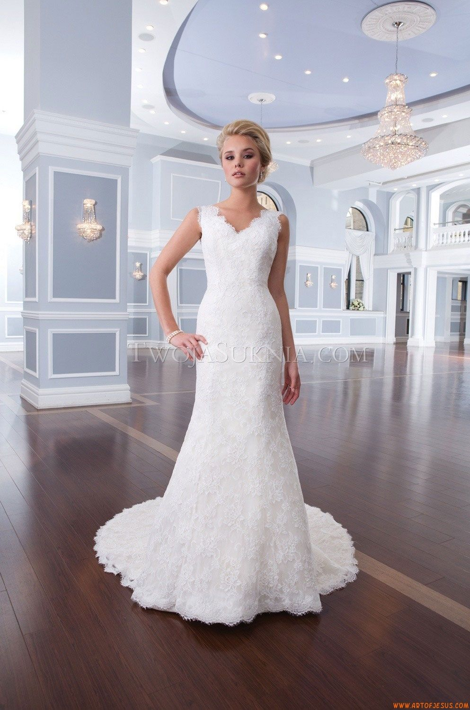 Wedding Dresses Lillian West 13 13