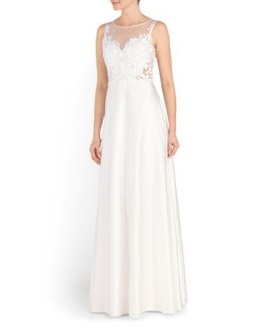 98f19ee716 Savvy Finds for Weddings from T.J.Maxx