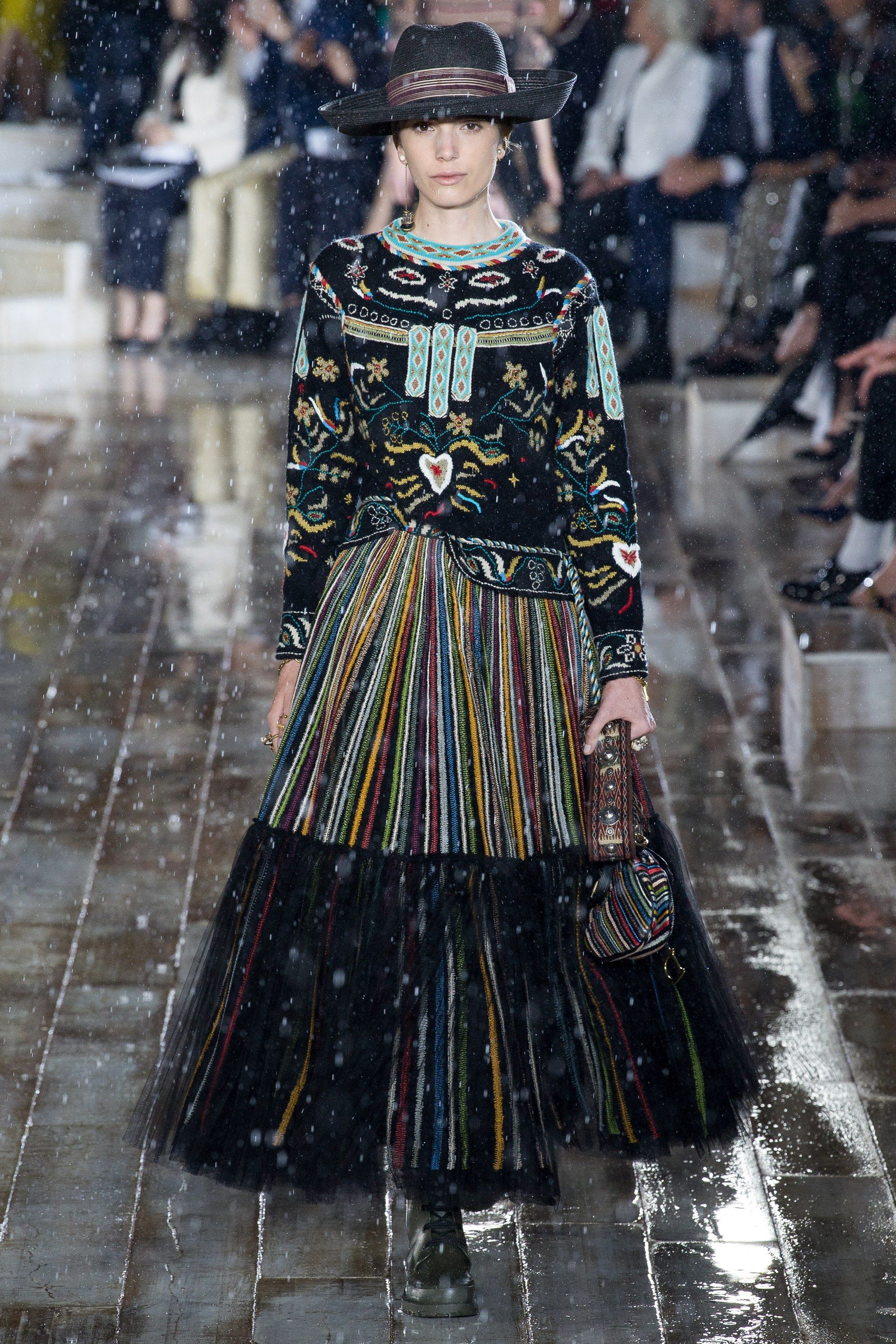 Christian Dior Resort 2019 Paris Collection - Vogue bc419e31727
