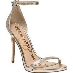 49c7672e466  99.95 - Sam Edelman Ariella Ankle Strap Sandal (Women s)