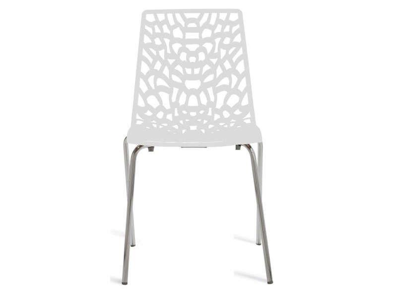 Chaise 511495 Chaise Cuisine Chaise Plastique Chaise