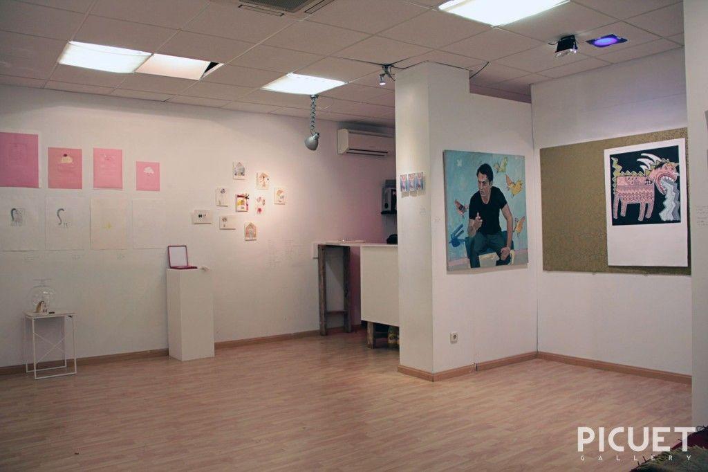 Picuet, una galería para exposiciones diferentes | hoyesarte.com - Primer diario de arte y cultura en lengua española