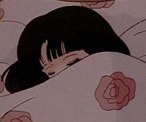 Sleepy Girl uploaded by Core MJ on We Heart It