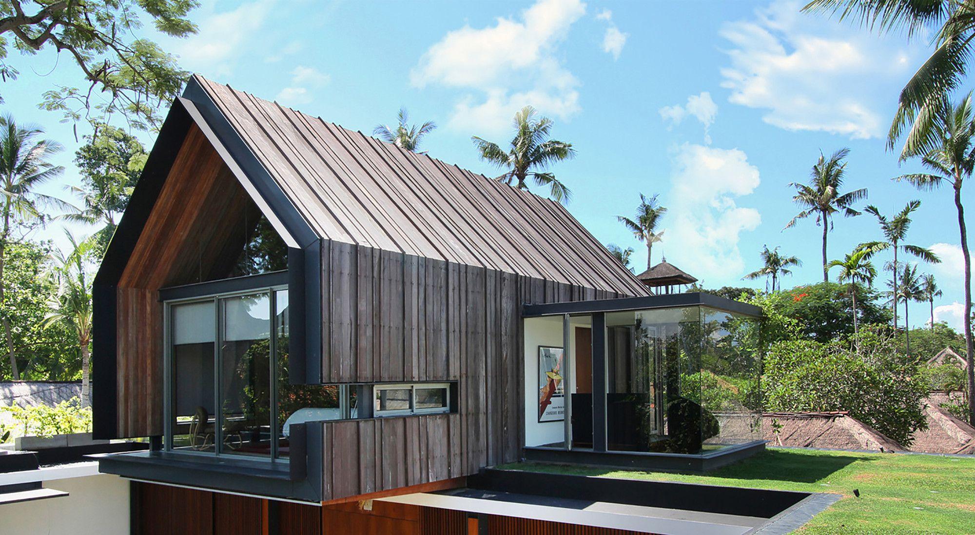 Gallery of Svarga Residence / RT+Q Architects - 10
