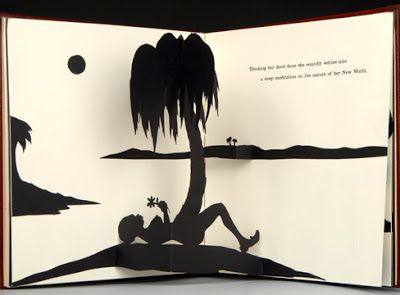 Artists' Books and Multiples: Kara Walker | Freedom, A Fable