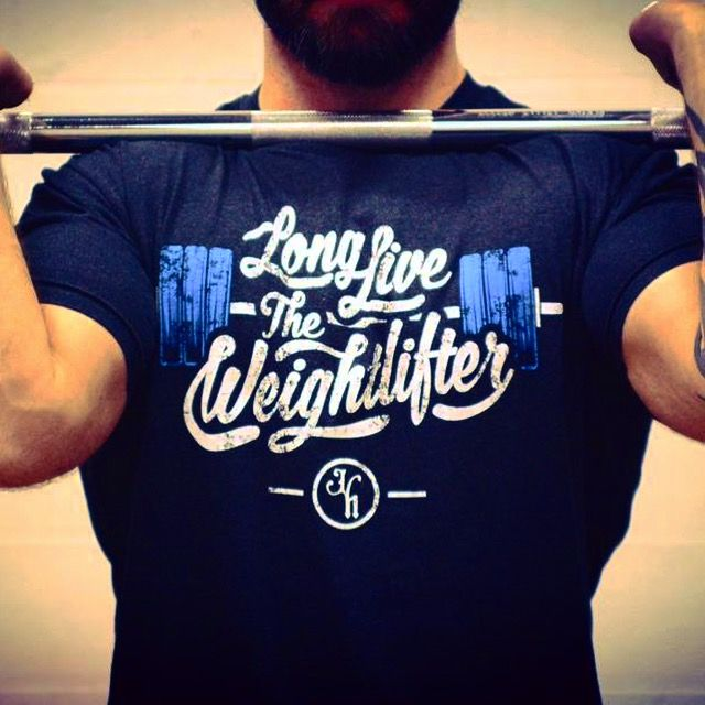 Long Live the weightlifter, drenched with tradition and charging into the new. www.jekyllhydeapparel.com