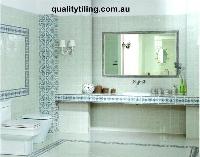 Wall And Floor Tiling Brisbane | Wall and floor tiles ...
