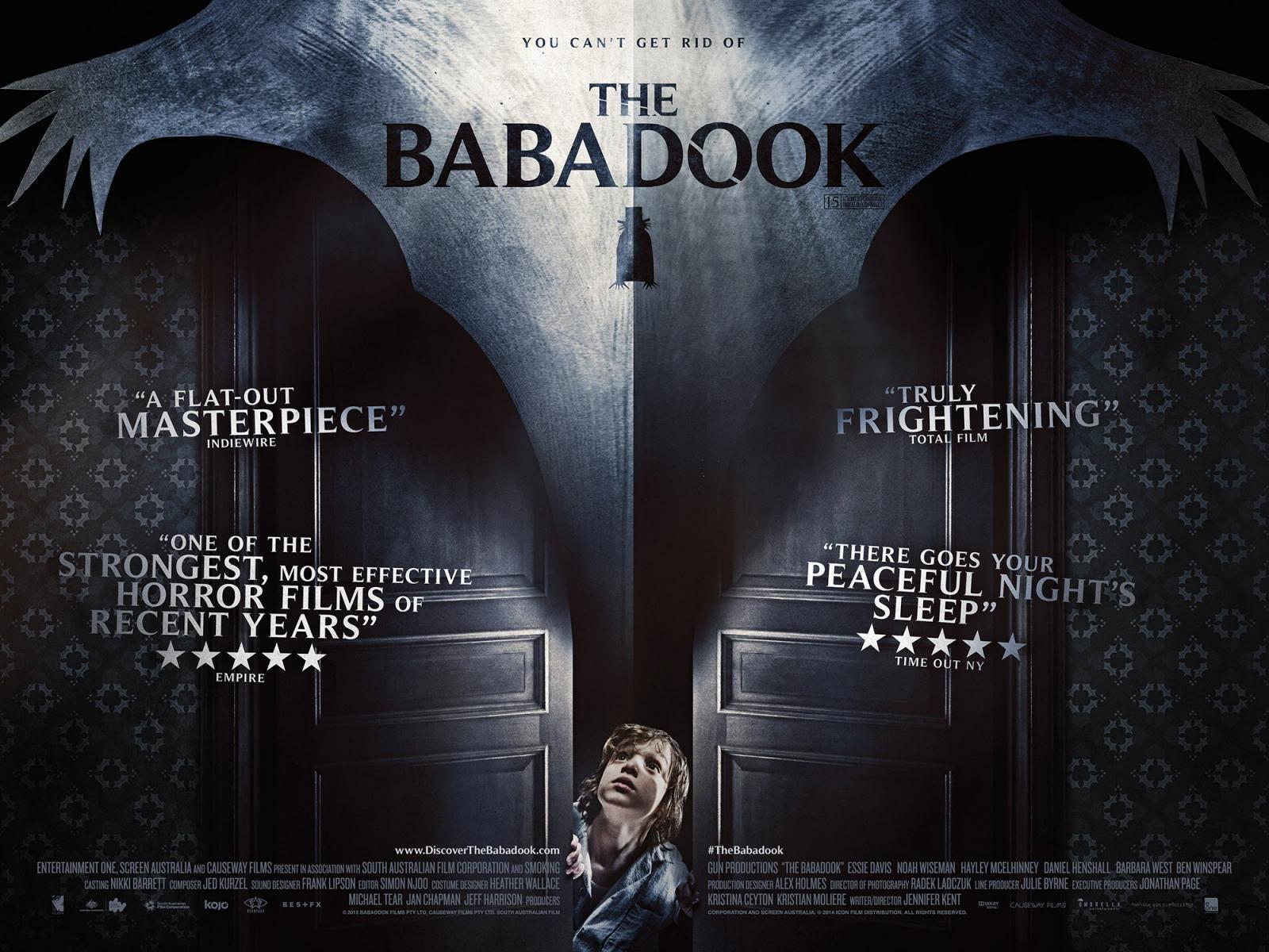 Trailer The Babadook De Jennifer Kent Cine Movies Cinema