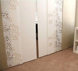 ikea anno sanela beige panel curtain